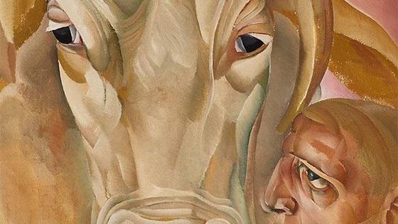 Искусство как профессия. Собрание Майи и Анатолия Беккерман