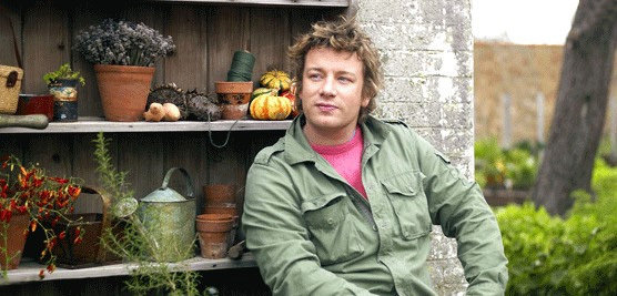 Джейми Оливер (Jamie Oliver)