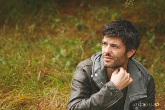 Виктор Гарсия (Víctor García)