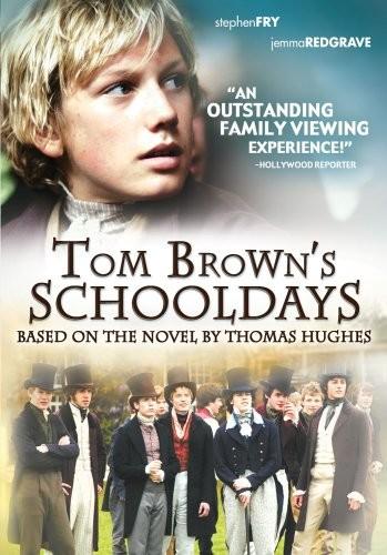 Школьные годы Тома Брауна (Tom Brown's Schooldays)