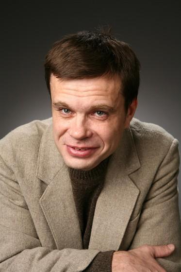 Михаил Леонцев