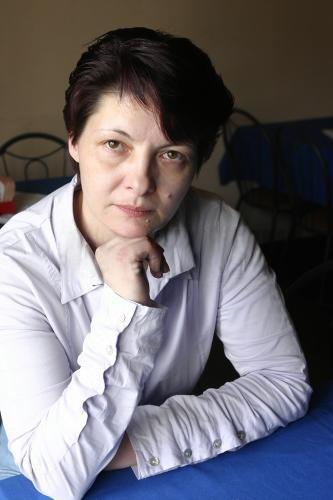 Зузана Правнянска (Zuzana Pravnanská)