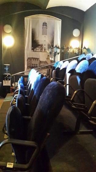 Калининградский новый театр