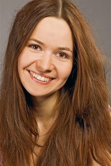 Мария Белолипцева