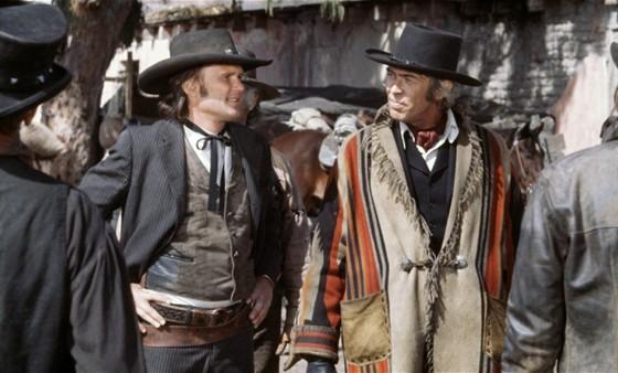 Пэт Гэррет и Билли Кид (Pat Garrett & Billy the Kid)