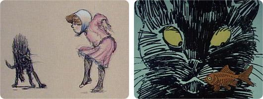 Программа анимационных фильмов «Раритеты»