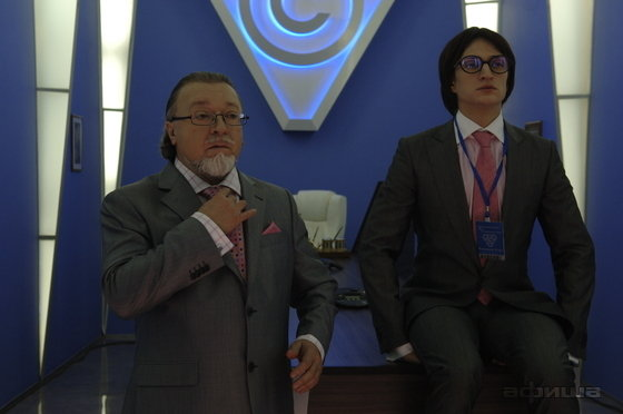 Александр Пожаров (Александр Анатольевич Пожаров)