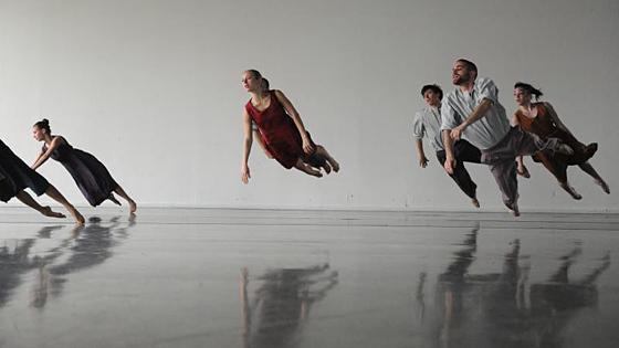 Deca Dance
