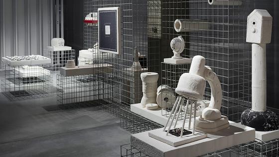 Триеннале российского современного искусства