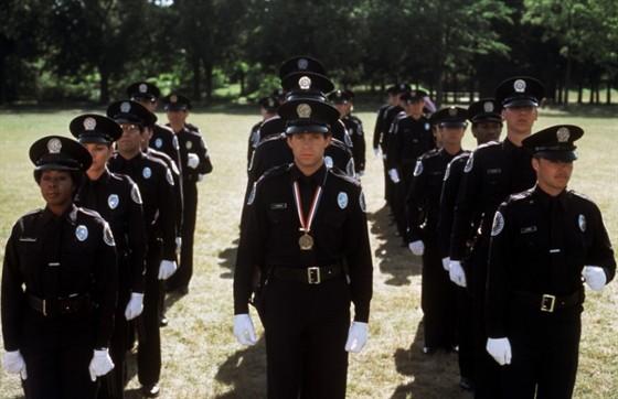 Полицейская академия (Police Academy)