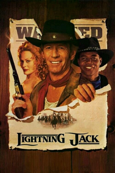 Старый стрелок (Lightning Jack)