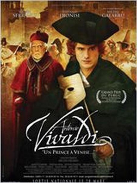 Вивальди, принц Венеции (Antonio Vivaldi, un prince a Venise)