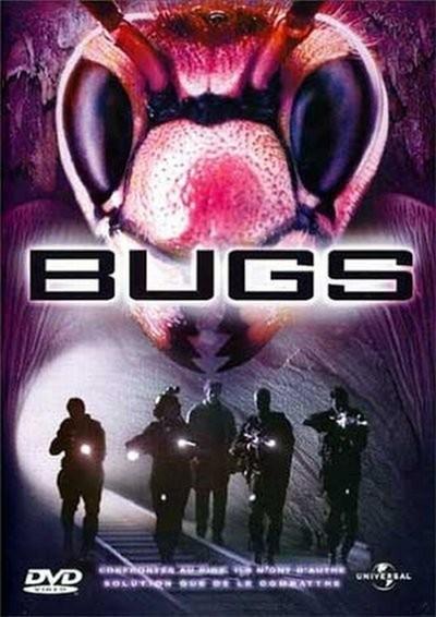 Жуки (Bugs)