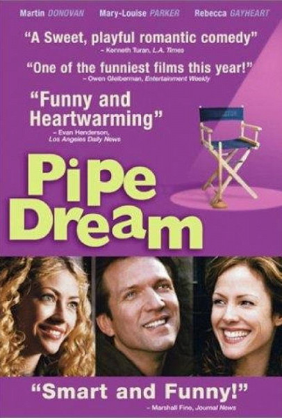 Воздушные замки (Pipe dream)