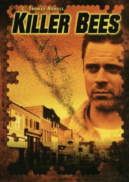 Пчелы-убийцы (Killer Bees!)