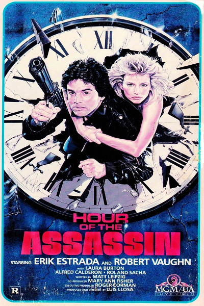 Час убийцы (Hour of the Assassin)