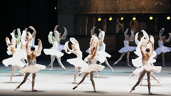 Гала-концерт солистов Мариинского театра