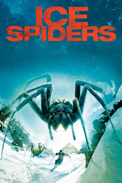 Ледяные пауки (Ice Spiders)