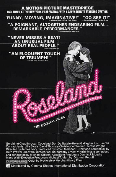 Роузленд (Roseland)