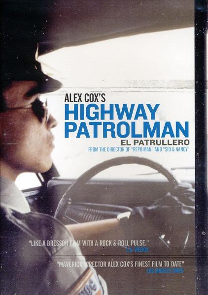 Дорожный патруль (El Patrullero)