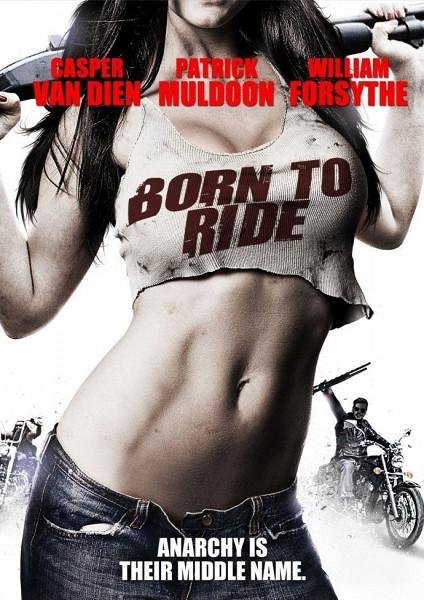 Прирожденный гонщик (Born to Ride)