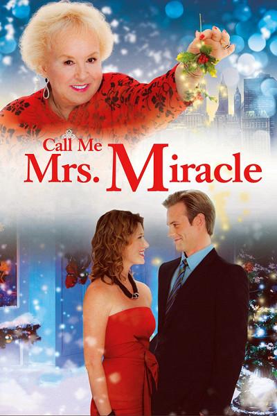 Миссис Чудо в Манхэттене (Call Me Mrs. Miracle)