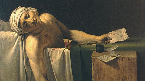 Лики истории в европейском искусстве XIX века
