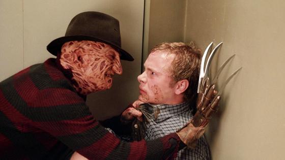 Фредди против Джейсона (Freddy Vs. Jason)