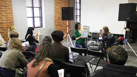 Программа фестиваля современного молодежного кинематографа