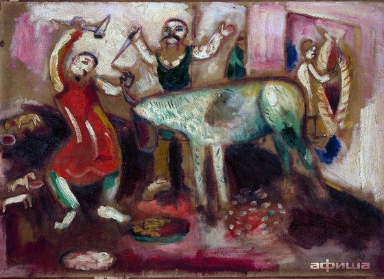 Художники, которые жили и работали в Париже
