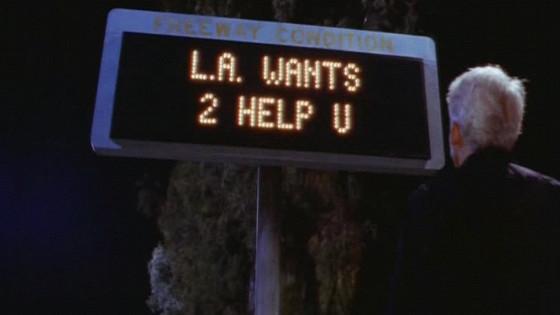 Лос-Анджелесская история (L.A. Story)