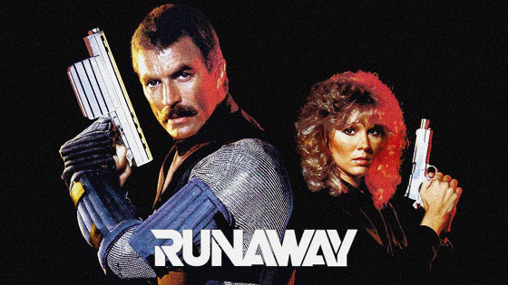 Беглец (Runaway)