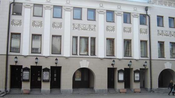 Театр им. Качалова