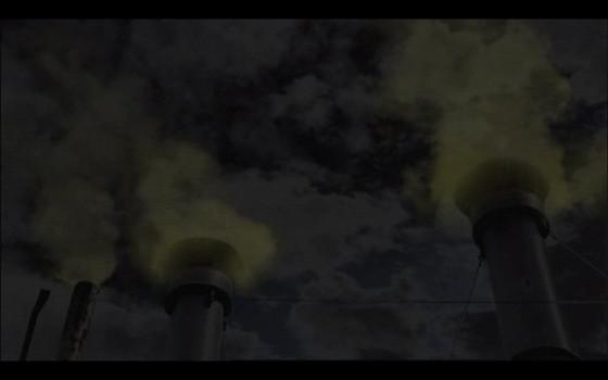 Темные небеса (Black Rain)