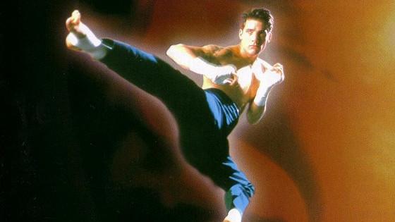 Кикбоксер-4 (Kickboxer 4: The Aggressor)