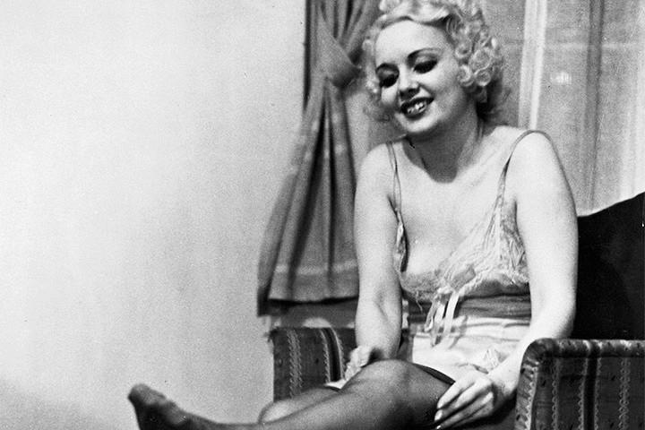 Как правильно раздеваться женам: фотоинструкция 1937 года