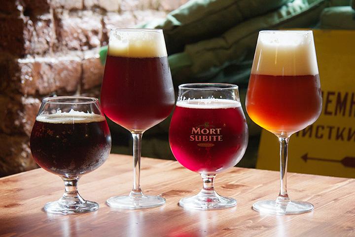 Крафт — это пиво как вино