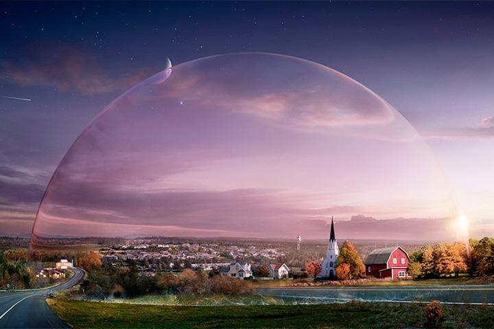 «Под куполом»/«Under the Dome» (2013)