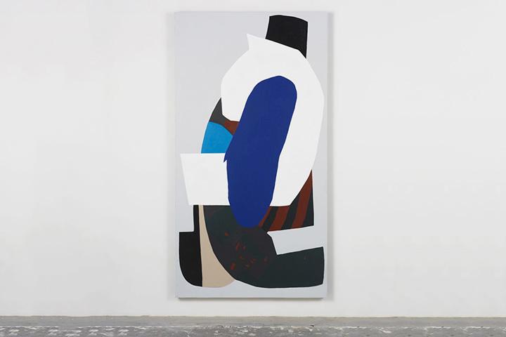 Работа американского художника Раена Норд Китчена