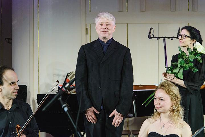 Леонид Десятников