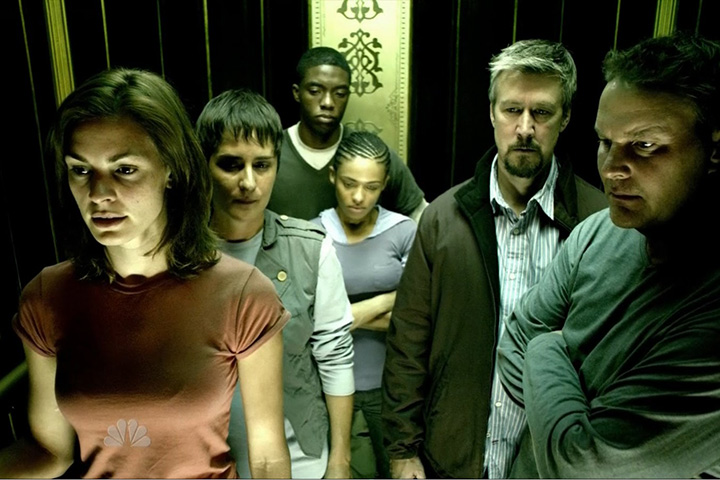 «Неизвестные лица»/«Persons Unknown» (2010)