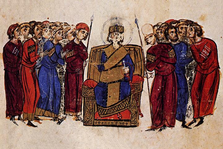 Византия, которую мы не теряли