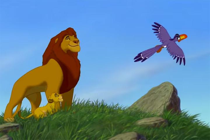 Скрытые смыслы «Короля Льва»