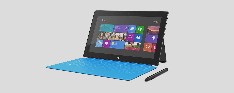 Новая жизнь Microsoft: Surface Pro 3 и другие удачи