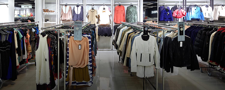Савеловский магазины платьев