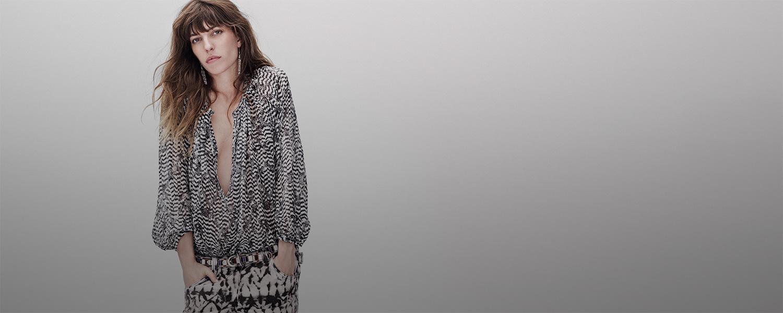 Isabel Marant для H M, лимитированные Nike, обувь в Brandshop и Why Not Shop 13dc9342d74