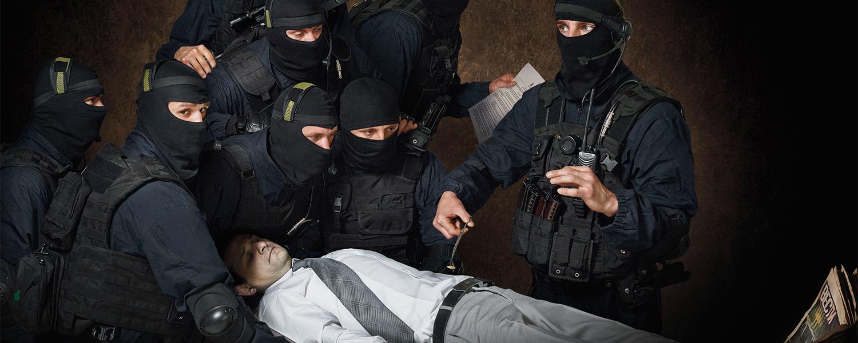 Злая катапульта протеста: искусство украинской революции в Вене