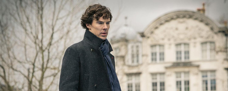 Третий сезон «Шерлока»: как он выжил, будем знать только мы с тобой