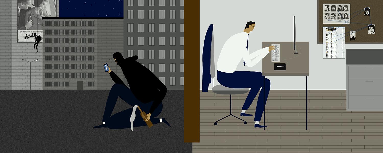 «Интернет как иллюзия» Евгения Морозова