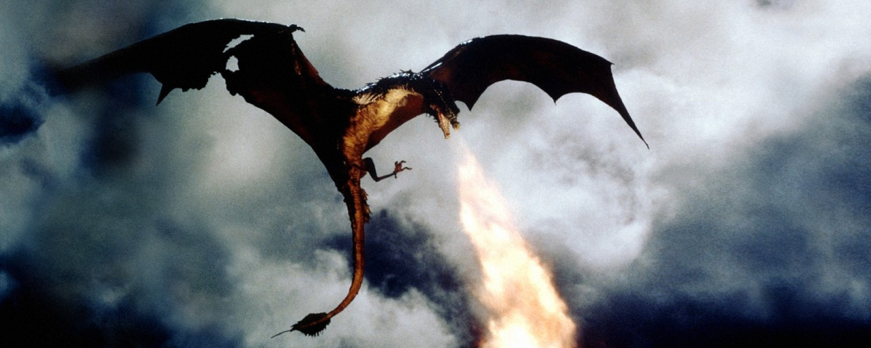 «Победитель дракона» Мэттью Роббинса